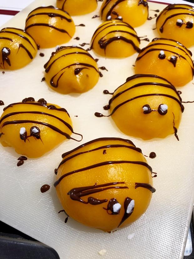 Bienenkuchen5