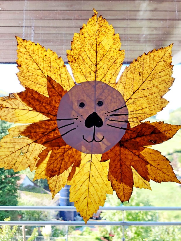 Herbstlöwe1